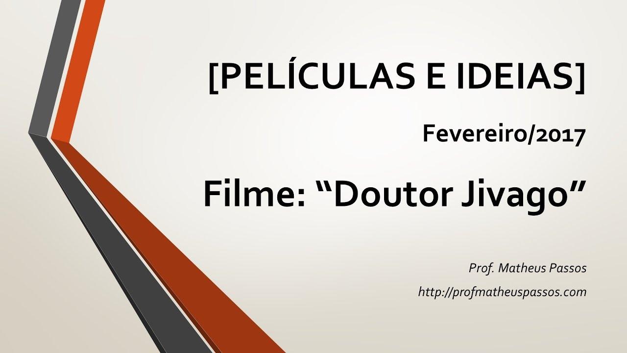 Doutor Jivago Pdf