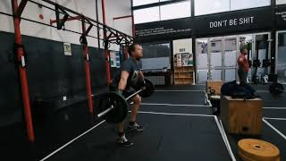 Behind the Scenes... Snatches