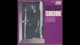 Jonathan Edwards   Sunshine