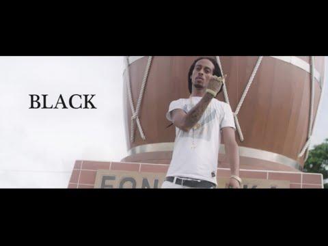 Keros-n - Black
