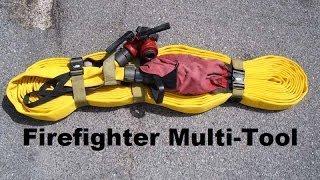 Firefighter Multi Tool
