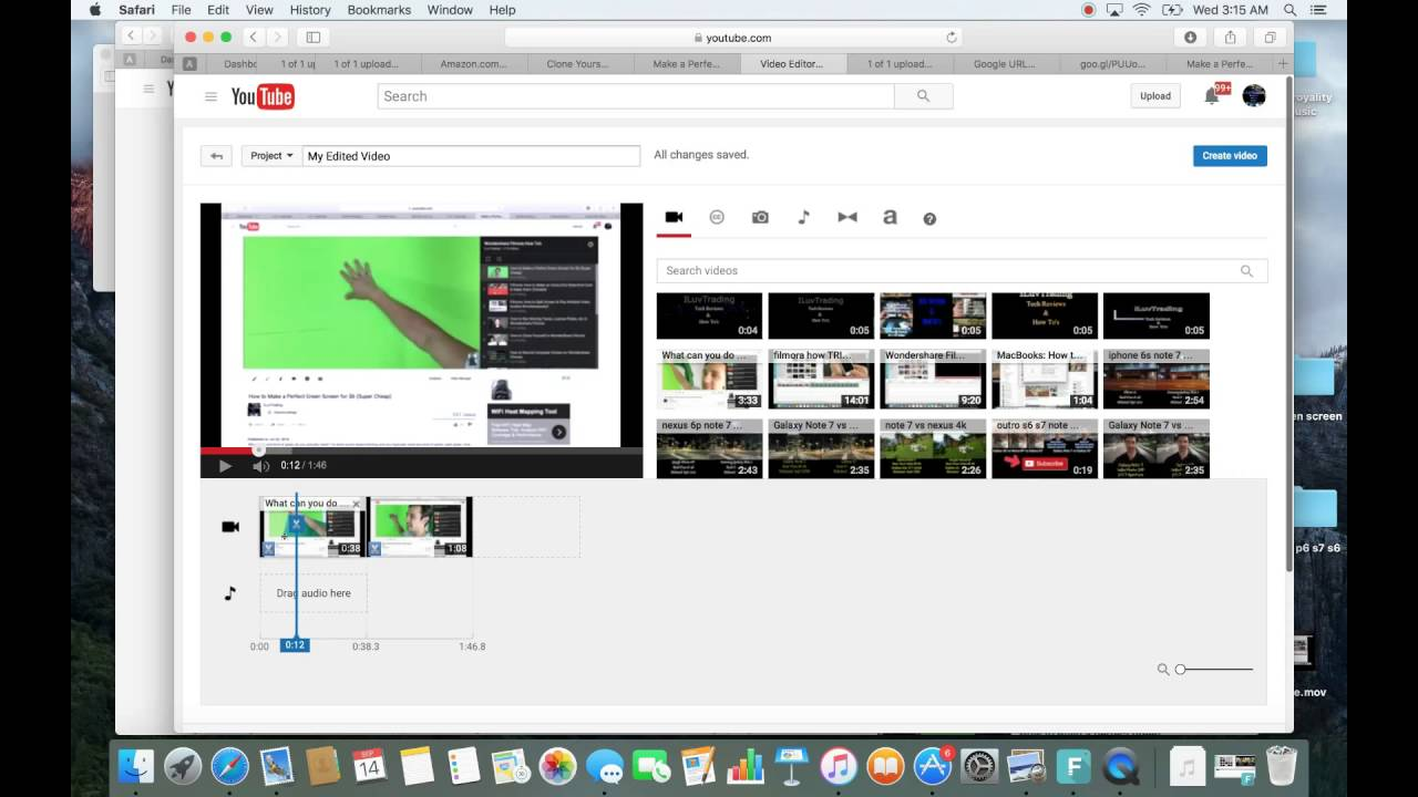 Youtube editor how to trimcutrotatemerge videos etc youtube youtube editor how to trimcutrotatemerge videos etc ccuart Image collections