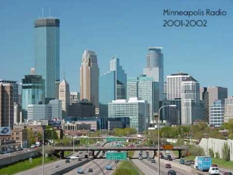 Minneapolis Radio - 2001/2002 - part 2 of 2