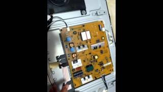 TV Philips defeito falso e fácil de consertar