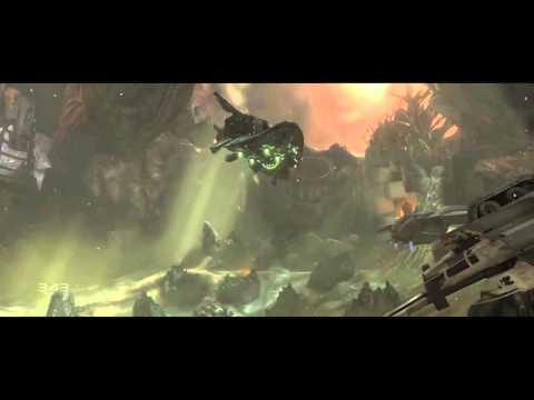 Halo 4 - A Beautiful New World [HD] [OFFICIAL TRAILER]