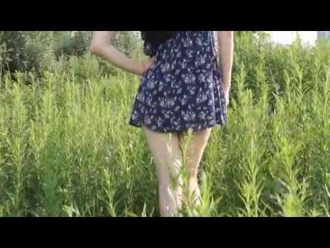 Фото поле летом