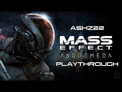 Mass Effect  Andromeda Part 2