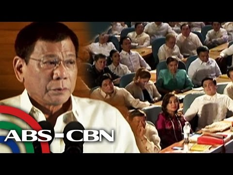 Failon Ngayon: Changes in SONA 2016