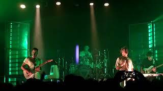 Enter Shikari Live Sssnakepit @ CCO, Villeurbanne, 26-06-19