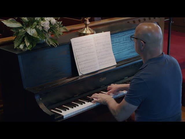 Midweek Music at Epiphany - My Savior's Love