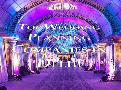 top-wedding-planning-companies-in-delhi