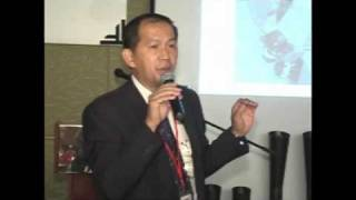 swiftlet farming - Dr Charles Leh speech