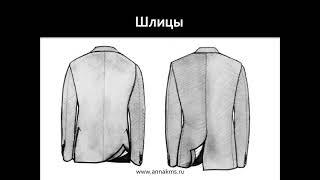 Модуль 5 Урок 2 Правильная посадка костюма