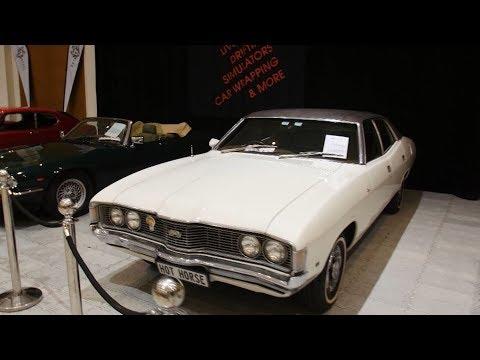 Showcase   Cape Town Motor Show