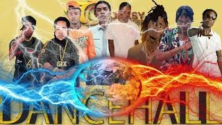 Dancehall Mix NOVEMBER 2019 DANCEHALL MAGNEATO Vybz Kartel,Likkle Vybz,Teejay,Alkaline,Squash & More