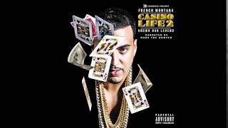 French Montana - All Hustle No Luck ft Will I Am & Lil Durk (+LYRICS!)