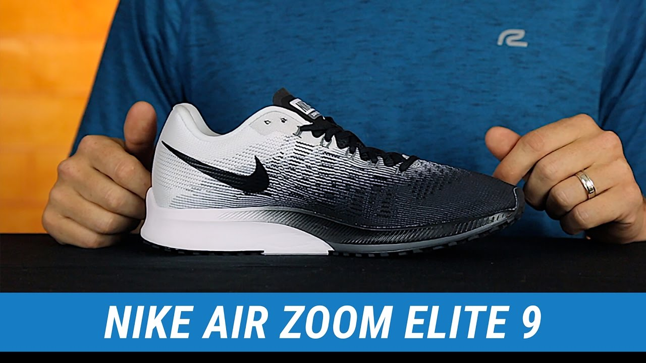 31e1ae8d9a0d Nike Air Zoom Elite 9