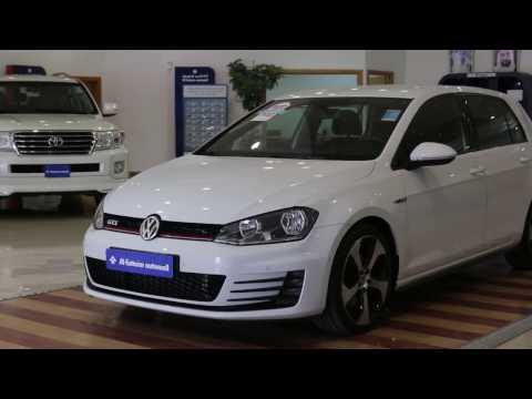 Al-Futtaim Automall: Buy a Volkswagen Golf GTI 2.0L 2015