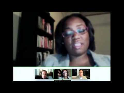 Stronger America live chat with MSNBC's Richard Lui
