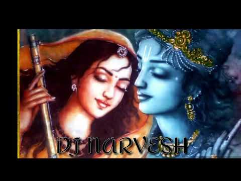Radhe Krishna Jai Gopal (Sega Mix) DJ NARVESH