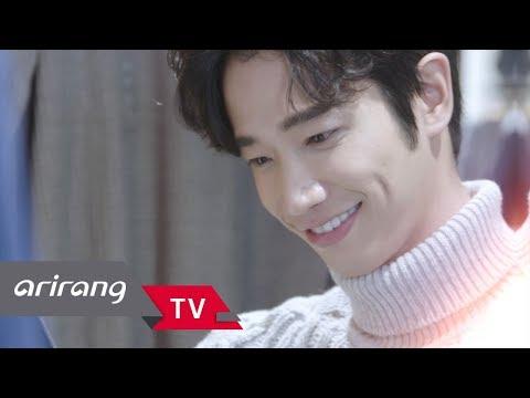 Arirang TV] Embracing The World _TAIWAN ''류이호(Jasper Liu