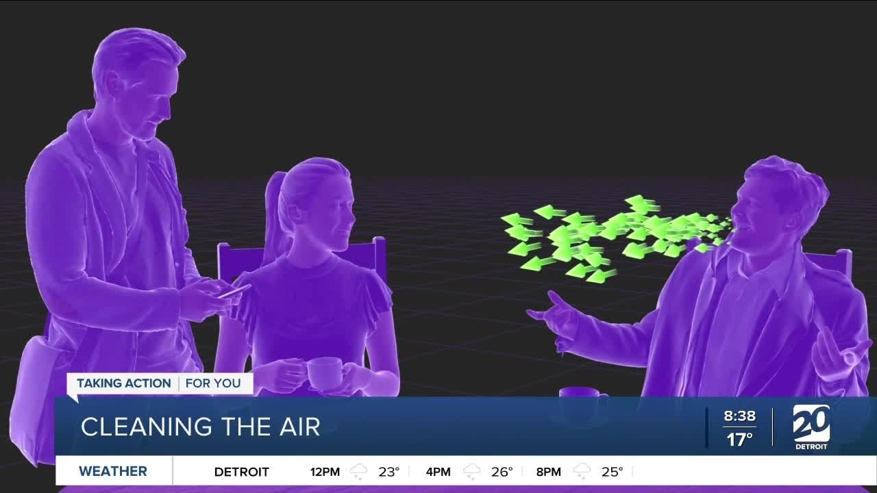 Boski Air Featured On 7 Action News-ABC.