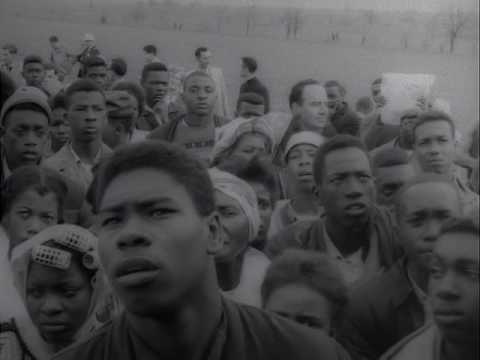 Civil Rights: Selma to Montgomery (1965)