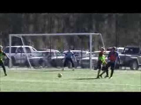 Chattanooga FC 2014 NPSL Try-outs