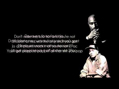 Eminem - Hailies Revenge (Doe Rae Me) ft. D12 & Obie Trice