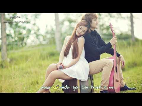 「Engsub」You Can Trust In Me - Hotel Saint George ft. Tiffany (w/ lyrics)