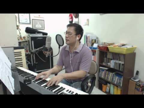 Our Prayer - Original Composition - By Hou Yean Cha