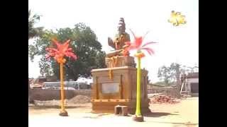 BRAHAMGARU DEVA DEVUDU Sri Madvirat Veerabrahmendra Swamy Charitra || Siva Govinda Video