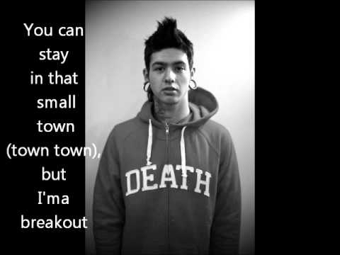 TMillsLeaving home Lyrics