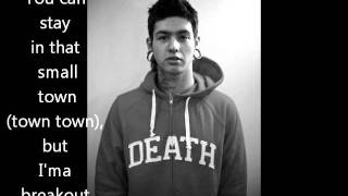 T.Mills-Leaving home [Lyrics]