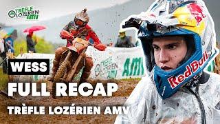 Trèfle Lozérien AMV Classic Enduro Full Recap | WESS 2019
