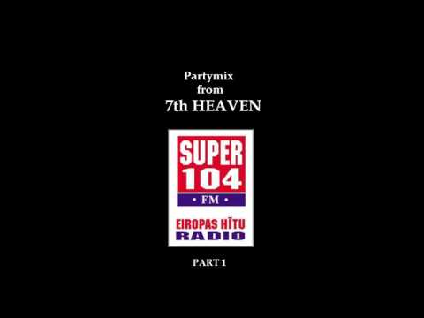 Live From 7th Heaven part 1 (2000)