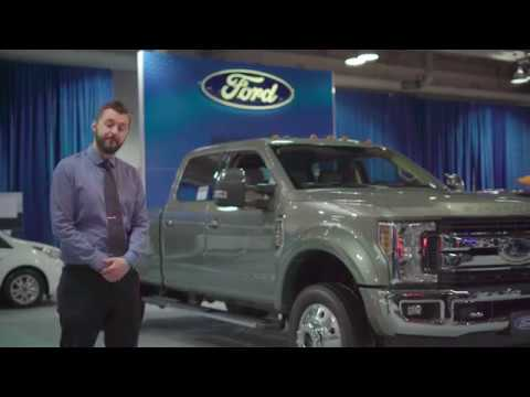 FIRST LOOK MODELS At The 2019 Calgary International Auto & Truck Show