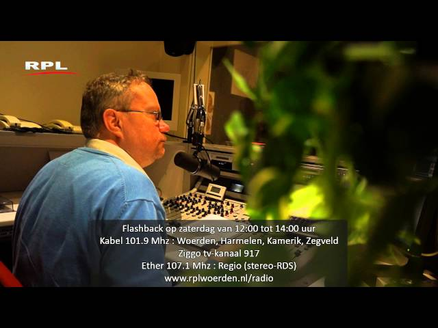 Flashback - RPL FM Woerden