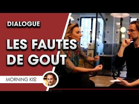 Laetitia Mendes : Les fautes de goût… que les femmes détectent de suite! [DIALOGUE]
