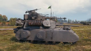 World of Tanks Epic Wins and Fails Ep328