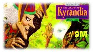 Legend Of Kyrandia 1 (PC) [1992] {GERMAN} #9/Karte - Mittendrin statt nur dabei [Let
