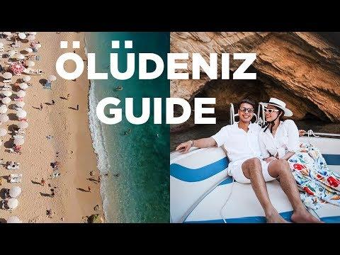 Oludeniz Guide & Vlog | Best Trip EVER! | Fashion Breed