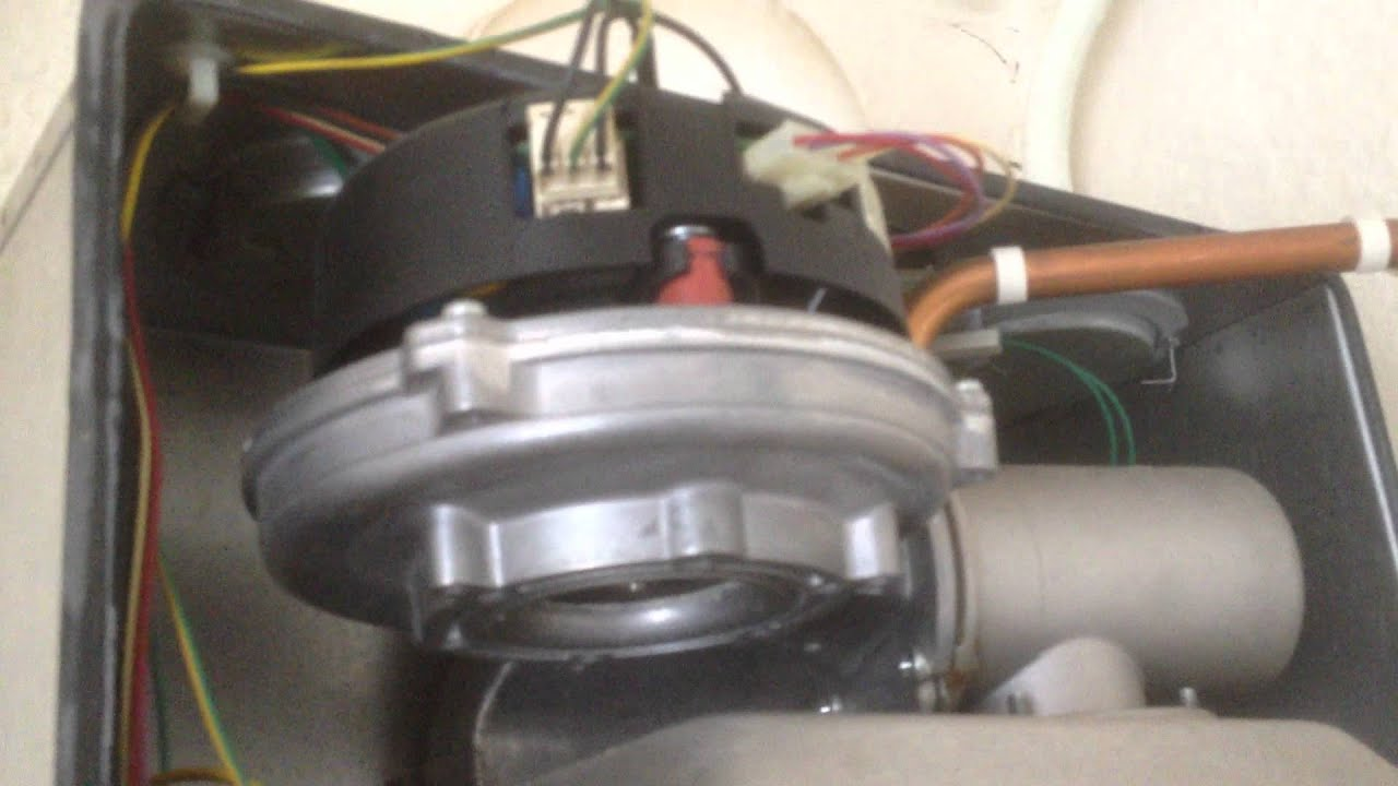 Ferroli Optimax Boiler Not Heating