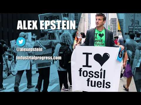 The Best of Alex Epstein - YouTube