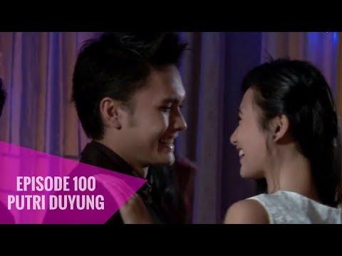 Putri Duyung - Episode 100