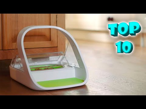 Top 10! Amazing Products AliExpress & Amazon 2020 | New Tech. Gadgets
