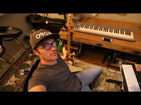 Download Youtube: Q&A What basses did you play before Fodera? - Vlog #287 Sep 12th 2017