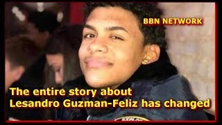 The entire story about lesandro Guzman-Feliz has changed