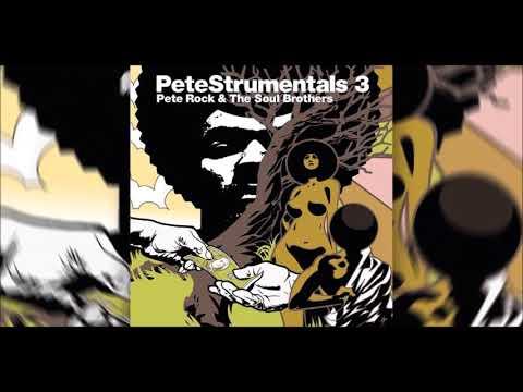 Pete Rock & The Soul Brothers | Petestrumentals 3 (Full Album)