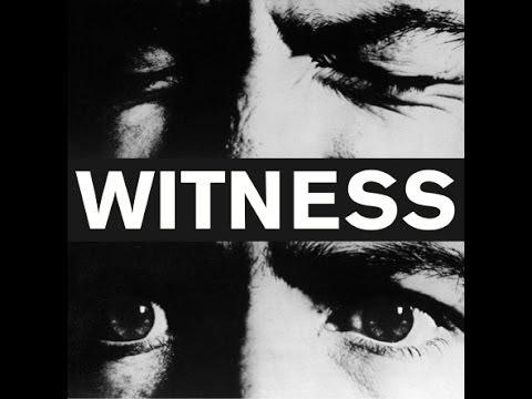 WITNESS  See It. Film It. Change It.